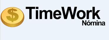 Timeworks Nómina