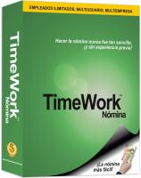 TimeWork Nómina Querétaro